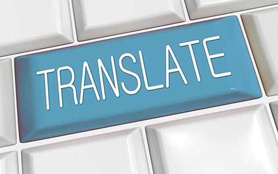 Jasa Penerjemah Profesional