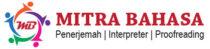 Mitra Bahasa – Jasa Penerjemah Dokumen, Interpreter dan Proofreading Profesional